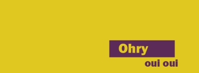 Ohry yellow
